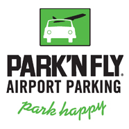 Park and fly promo code